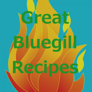 IG Great Bluegill Recipes