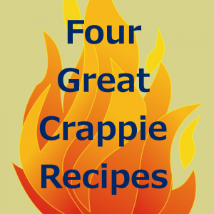 IG Great Crappie Recipes