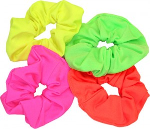 Fiching Hack Scrunchies